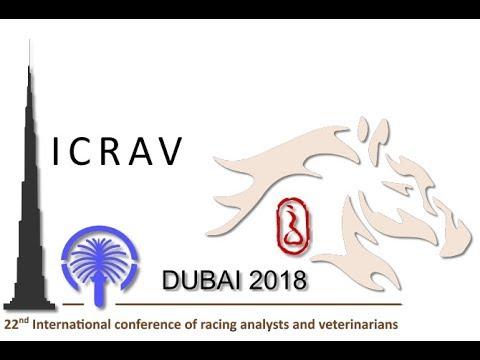 ICRAV 2018 Dubai
