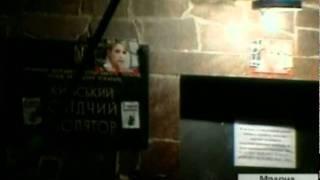 Повторный арест Тимошенко откладывается(, 2011-12-09T05:20:36.000Z)