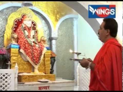 Shirdi Sai Baba mandir Aarti  Dhoop Aarti  Kannada Aarti Sai Baba