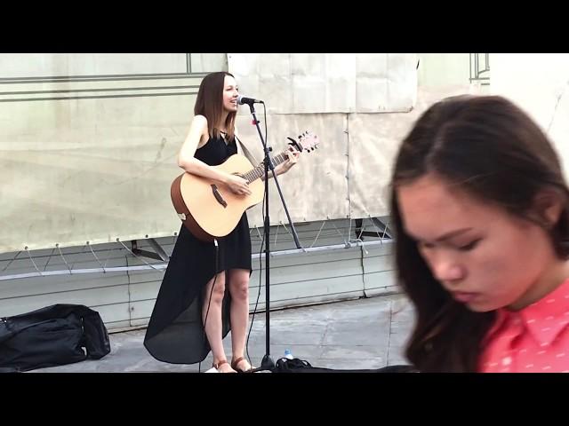 IRINA VETER - Главная Новость Дня (авторская песня)