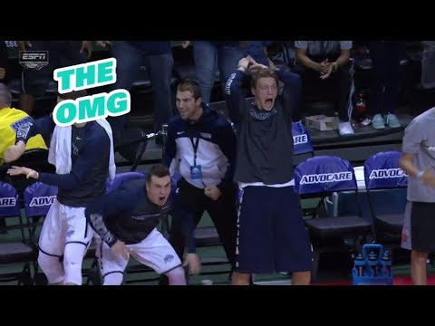 [Archives] Monmouth Hawks have the best bench in basketball | ESPN Archives