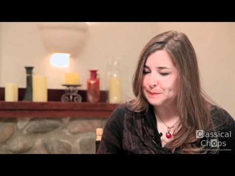 ALISA WEILERSTEIN— On Her Cello