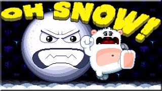Oh Snow Game Walkthrough (All Levels)