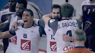 France 2017 Phenomenal Handball - World Men Championship