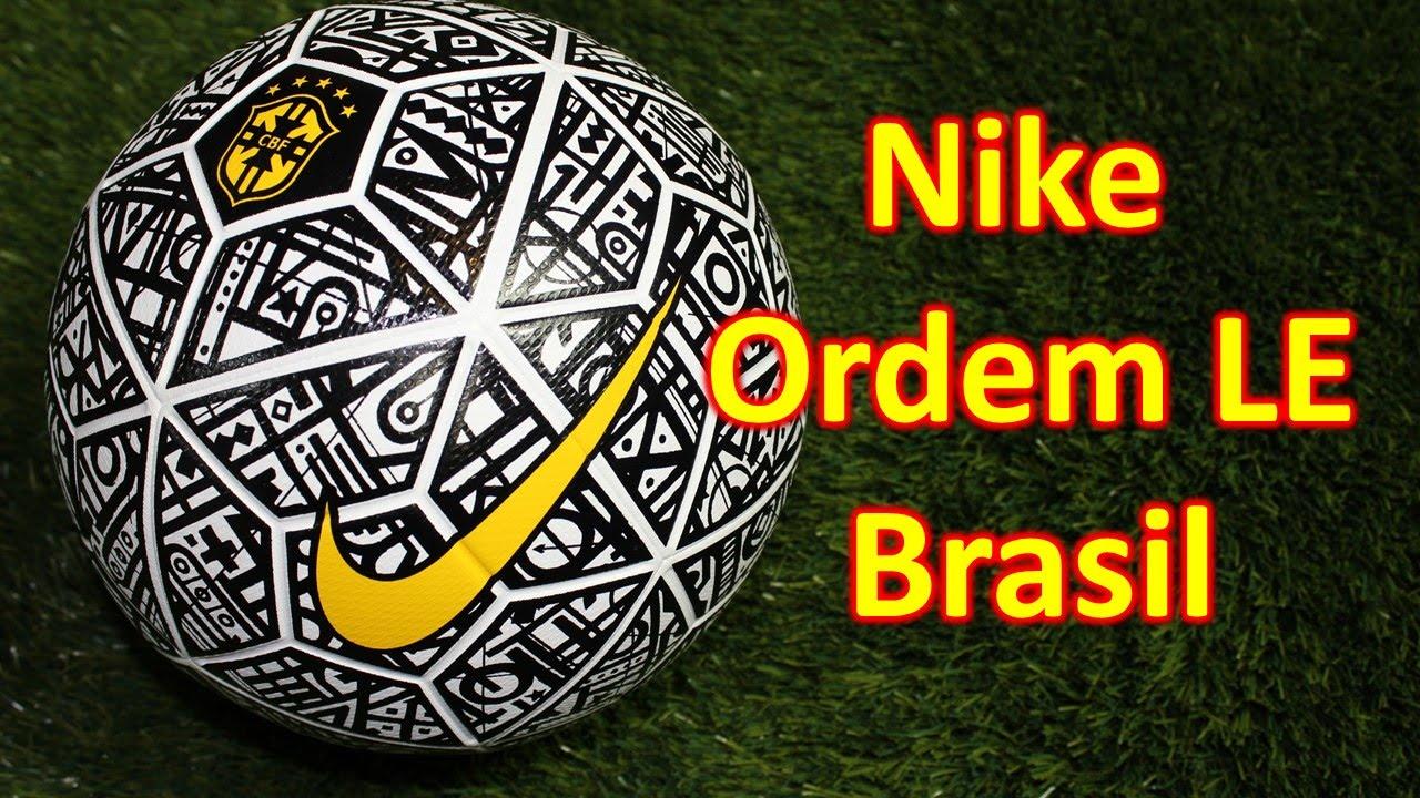 FIFA 16 - Nike Ordem V Ball - ModdingWay Mod - YouTube