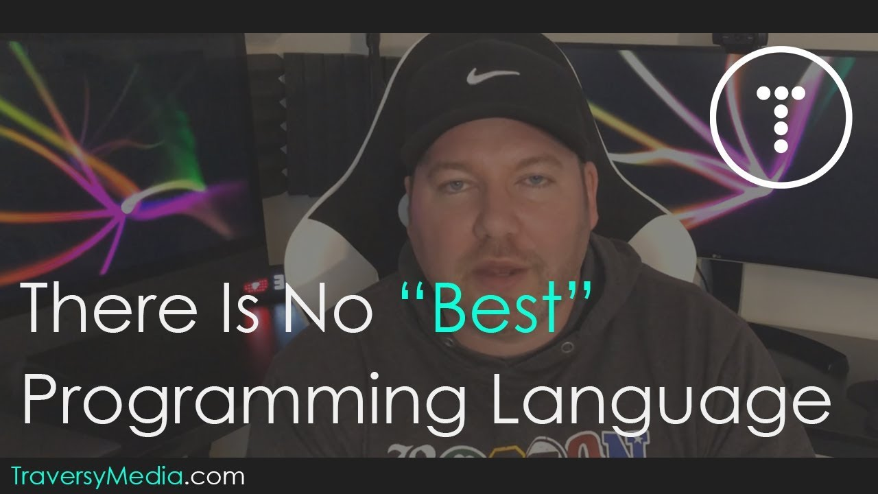 There Is No Best Programming Language