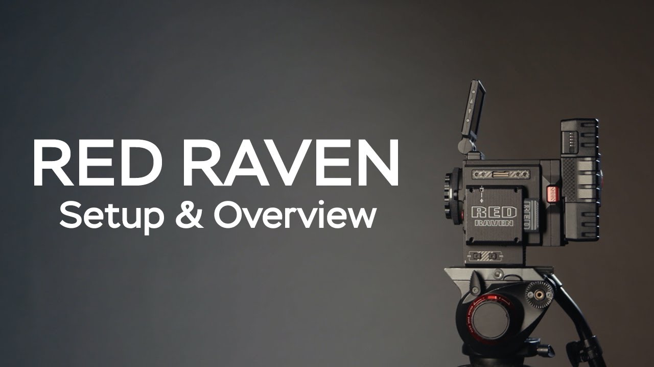 Red Raven Specs Red Raven 4 5k Dsmc2 Setup And Overview Video Magrents