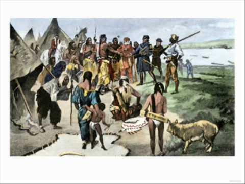 Fort Clatsop 1805-1806