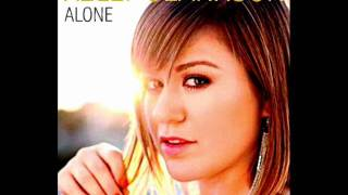 Kelly Clarkson - Alone (Stronger Deluxe Edition)