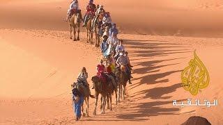 للواحات قصة - المغرب