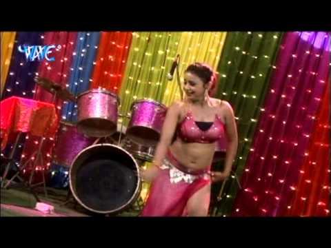 जोबनवा फाइट करे - Bhojpuri Dhamaka - Nach Program Vol 4 | Live Dance of Sangeeta