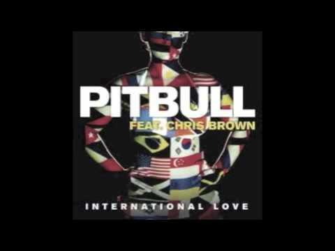 International Love (Clean) - Pitbull and Chris Brown HQ