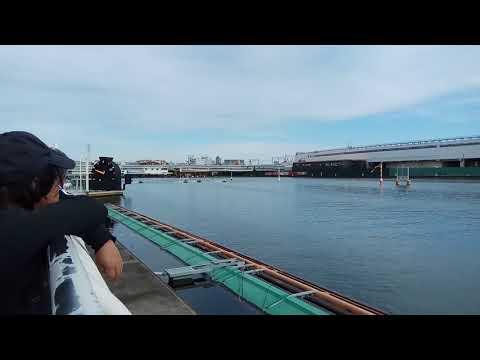 ボートレース尼崎 第8レース