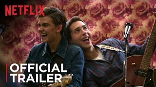 Lost and Found Music Studios | Official Trailer [HD] | Netflix