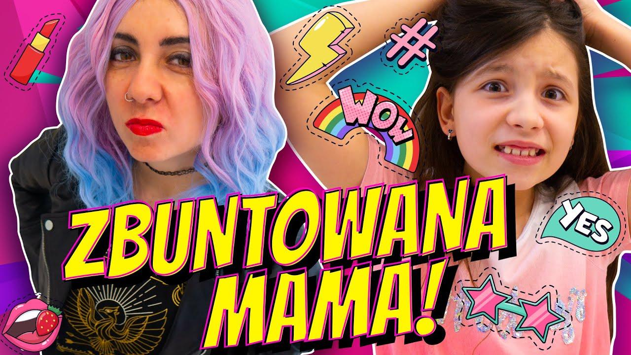 Download ZBUNTOWANA MAMA! ODC 232