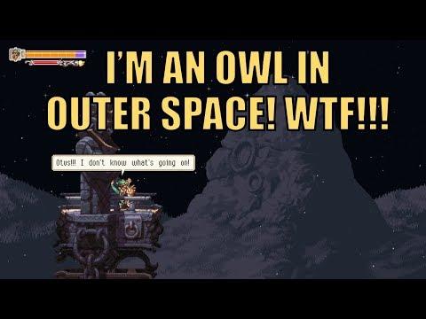 Owlboy - Relle Flies in the Face of Danger! - Part 15