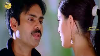 Pawan Kalyan Rejects Love Proposal | Telugu Comedy | Express Comedy Club