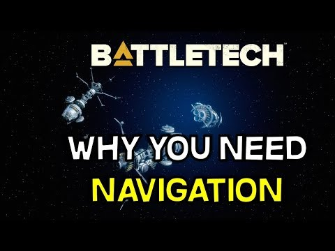 How to Find Missions and Mechs -- A Guide to Navigation Battletech