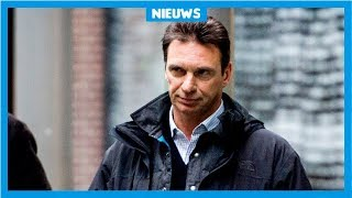Bekendste crimineel van Nederland voor de rechter