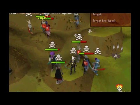 own3d tyvm BH WORLDS pvp ownage pure combo king vesta mauler huge loot great p2p pking runescape!