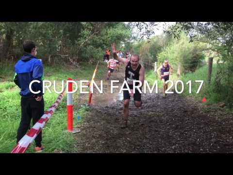 Traralgon Harriers XCR'17 Round 3 - Cruden Farm Cross Country