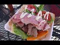 Hoagie Rollers Food Truck Review