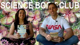 Science Book Club - The Botanist's Daughter, My Family and Other Animals, ft. Laura Skates