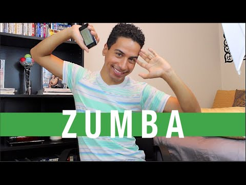 HOW TO BECOME A ZUMBA INSTRUCTOR (SIMPLE & EASY)