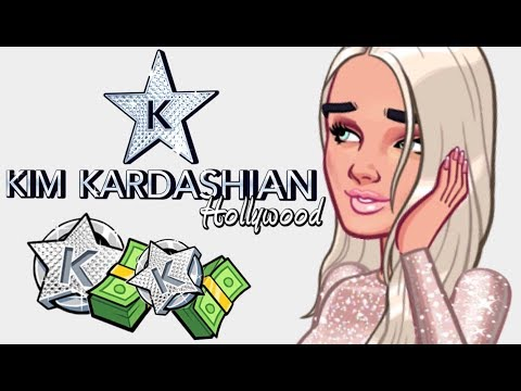 HOW TO HACK KIM KARDASHIAN: HOLLYWOOD (IOS & ANDROID) 2017 *Unlimited Everything