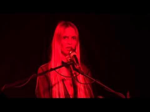 Mary Komasa - Lost Me 2016 Szczecin Hormon