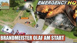 Emergency HQ #01 - Brandmeister Olaf am Start - EMERGENCY HQ Deutsch
