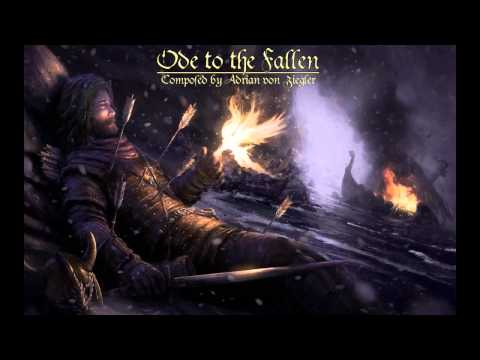 Celtic Music  Ode to the Fallen