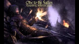 Repeat youtube video Celtic Music - Ode to the Fallen