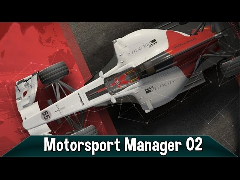 TwinPlays Motorsport Manager - #02 Black Sea GP