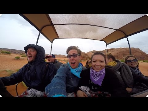 The Navajo of Monument Valley | Evan Edinger Travel