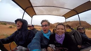 The Navajo of Monument Valley   Evan Edinger Travel