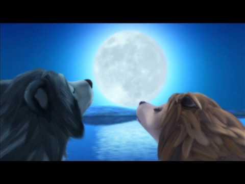 Alpha And Omega Soundtrack: Love Train