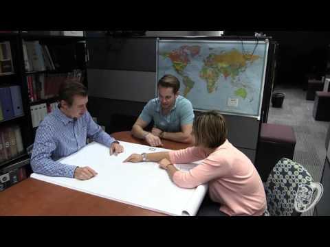 Employee Spotlight: Structural Engineer Matthew Vavra