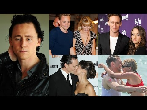 Girls Tom Hiddleston Dated