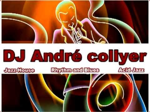 Acid Jazz, R&B, Jazz House and Chillout - Volume 03 (Mixed by André Collyer)