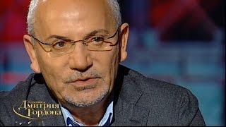 Шустер: Янукович — мелкий политик, обманщик и врун — он обманул нас жестоко