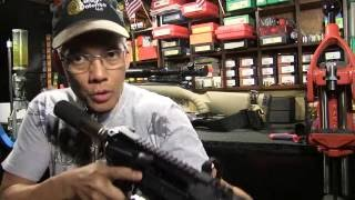 300 Blackout Pistol Build, Part 6, PC Armament Savvy Sniper Slings