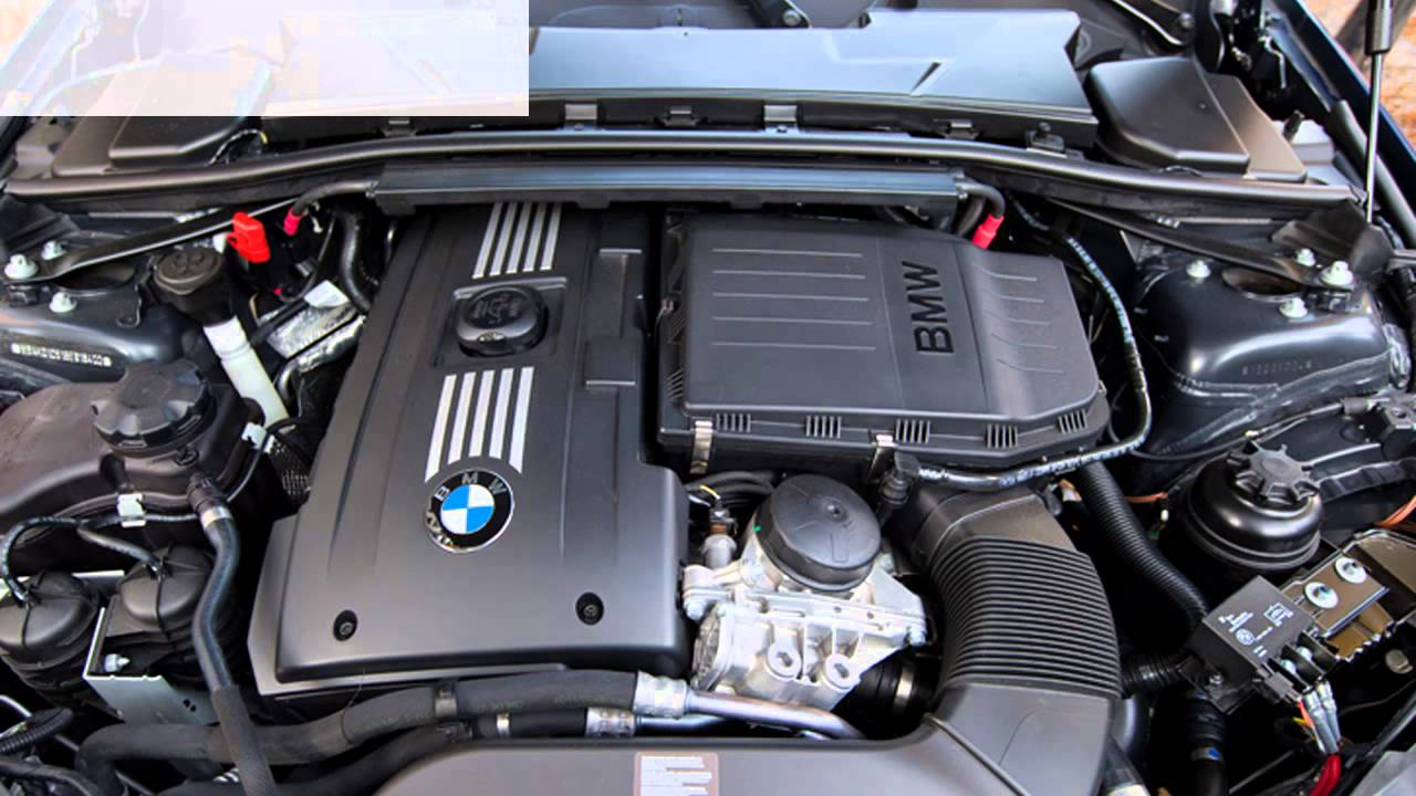 The Best Bmw Six Cylinder Engine Of All Times