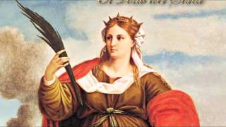 Il Santo del giorno - 4 Dicembre : S. Barbara