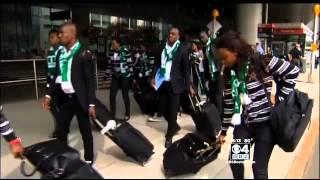 Nigerian Students Receive Full Scholarship To Northeastern