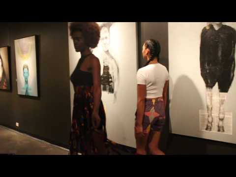 Africa Fashion Week Montreal 2016