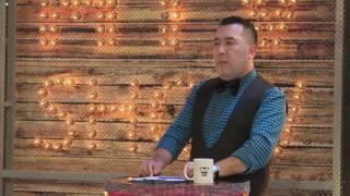 MTV Show - Shohjahon Juraev #33 (26.01.2017)