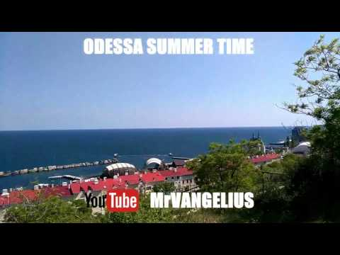 ODESSA SUMMER TIME 2