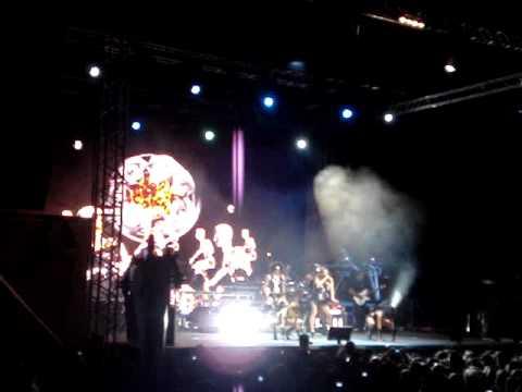 Helena Paparizou - Dancing without music ^ festival tyxerou