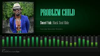 Problem Child - Sweet Yuh (Fender Bender Riddim) [2020 Soca] [HD]